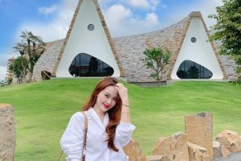 Check-in 'cháy máy' tại bảo tàng Đắk Lắk với vạn góc sống ảo tuyệt đỉnh