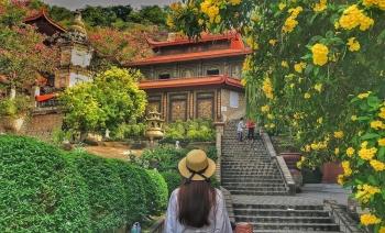 Chào Xuân 2021 bằng một chuyến du lịch 'xịn sò', gợi ý loạt địa điểm thú vị