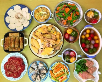 Gợi ý các món ăn Rằm tháng Giêng theo 12 con giáp đón may mắn, tài lộc năm Tân Sửu