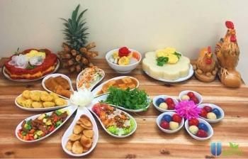 Các món ăn Tết Nguyên Tiêu ngon khó cưỡng, đem lại tài lộc sung túc cả năm