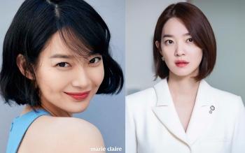 Nàng mặt tròn học ngay bạn gái tài tử Woo Bin để 4 kiểu tóc 'đỉnh' cao này