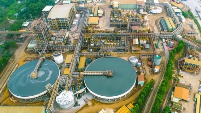 Kiến nghị truy thu, xử lý việc tính thiếu trữ lượng mỏ Núi Pháo