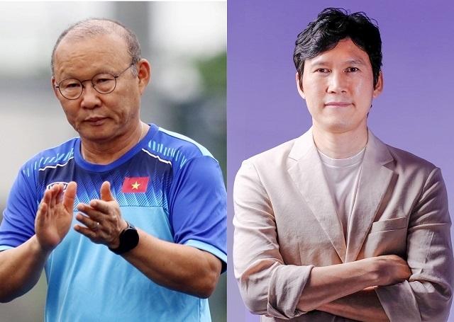 """HLV Park Hang Seo ra """"yêu sách"""" giữa đêm, VFF tức tốc """"cầu cứu"""" thầy Quang Hải hỗ trợ ĐT Việt Nam"""