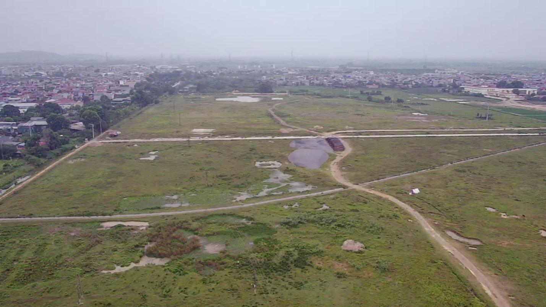 """Quốc Oai (Hà Nội): Vì sao Dự án Hà Nội Westgate """"đắp chiếu"""" hơn 10 năm?"""