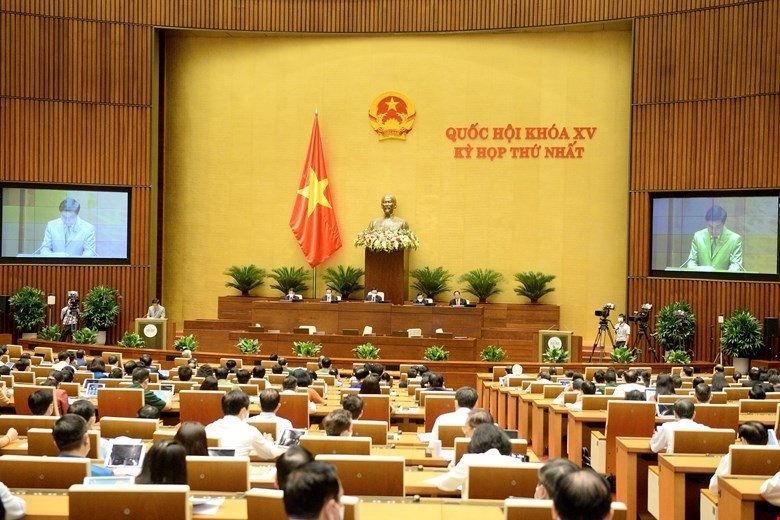 Hôm nay, Chủ tịch nước và Thủ tướng Chính phủ tuyên thệ nhậm chức
