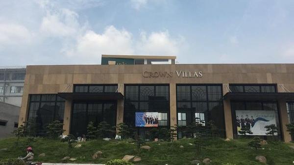 Vì sao dự án Crown Villas của Công ty Thái Hưng được giao đất không thông qua đấu giá?