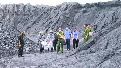 Vụ khai thác than lậu cực khủng ở Thái Nguyên: Thủ đoạn tinh vi, thu lời bất chính hàng trăm tỉ đồng