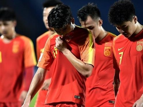Trung Quốc bỏ giải, thầy trò HLV Park Hang Seo có hưởng lợi?