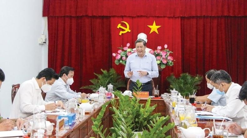 Quận Ninh Kiều tập trung chống dịch