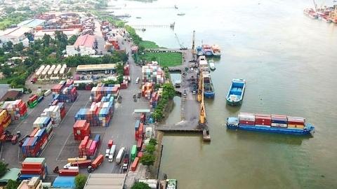 Đồng Nai có 3 khu bến cảng biển