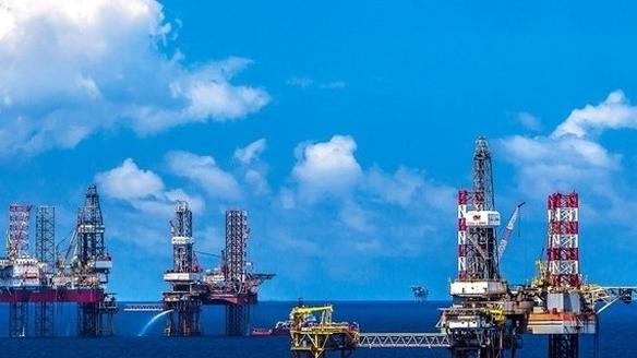 Công ty Dịch vụ Dầu khí (PSC) hợp nhất từ các đơn vị nào?