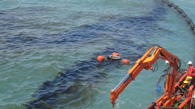 Quy chế bảo vệ môi trường dầu khí biển ban hành năm nào?