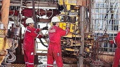 Trường Công nhân dầu khí Tân Cầu thành lập năm nào?