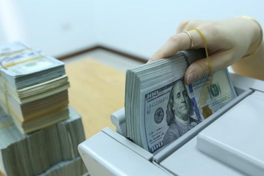 Tỷ giá ngoại tệ ngày 9/6: USD đi ngang, chờ tín hiệu lạm phát