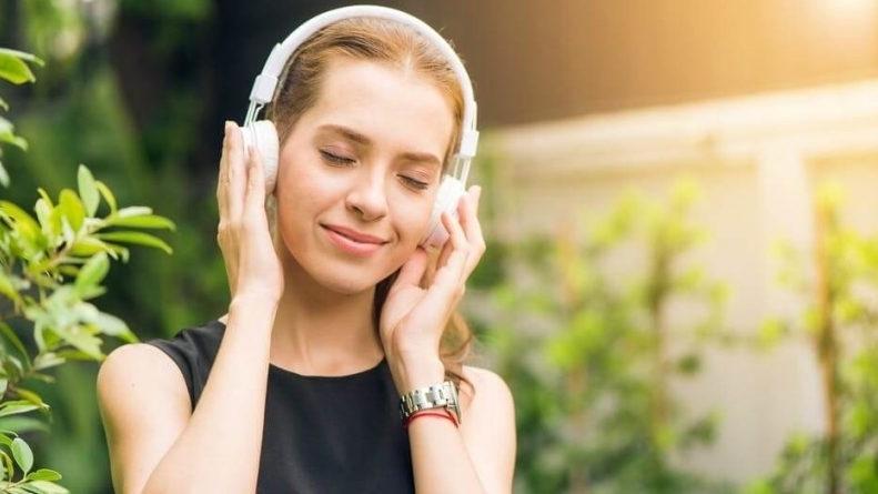 Tác dụng bất ngờ của âm nhạc đối với sức khỏe và cuộc sống