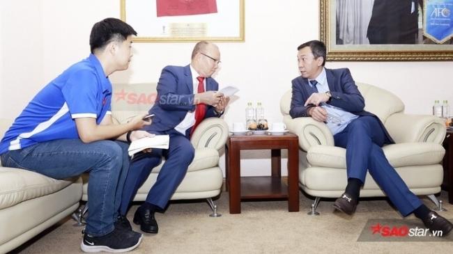 Bài toán hóc búa cho VFF: Ai sẽ thay HLV Park Hang Seo dẫn dắt tuyển Việt Nam?