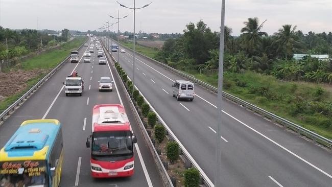Quy tắc tham gia giao thông trên đường cao tốc
