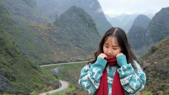 Cảm hứng từ cô gái 9x mê du lịch bụi - vượt mọi định kiến