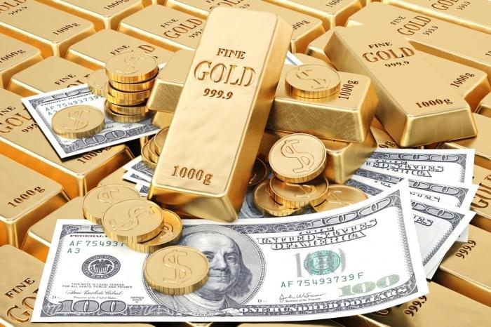 Giá vàng hôm nay 21/7: Đồng USD suy yếu, giá vàng cũng giảm