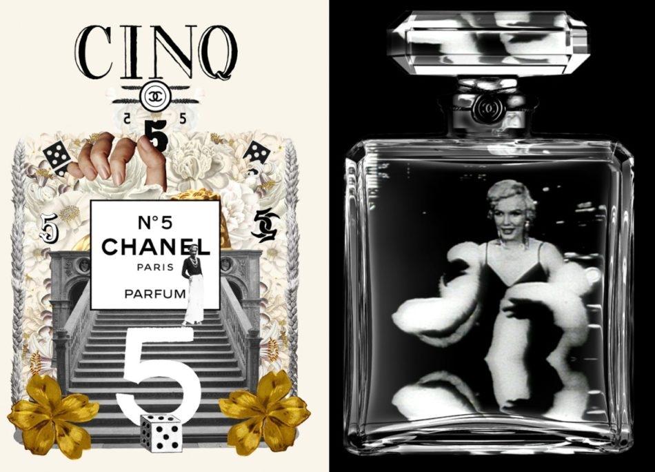 Chanel N°5: 100 năm biểu tượng