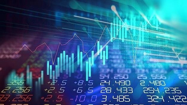 Tin nhanh chứng khoán ngày 22/7: VN Index tăng mạnh, sắc xanh áp đảo thị trường