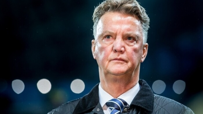 Frank de Boer rút lui, Hà Lan bổ nhiệm HLV Van Gaal