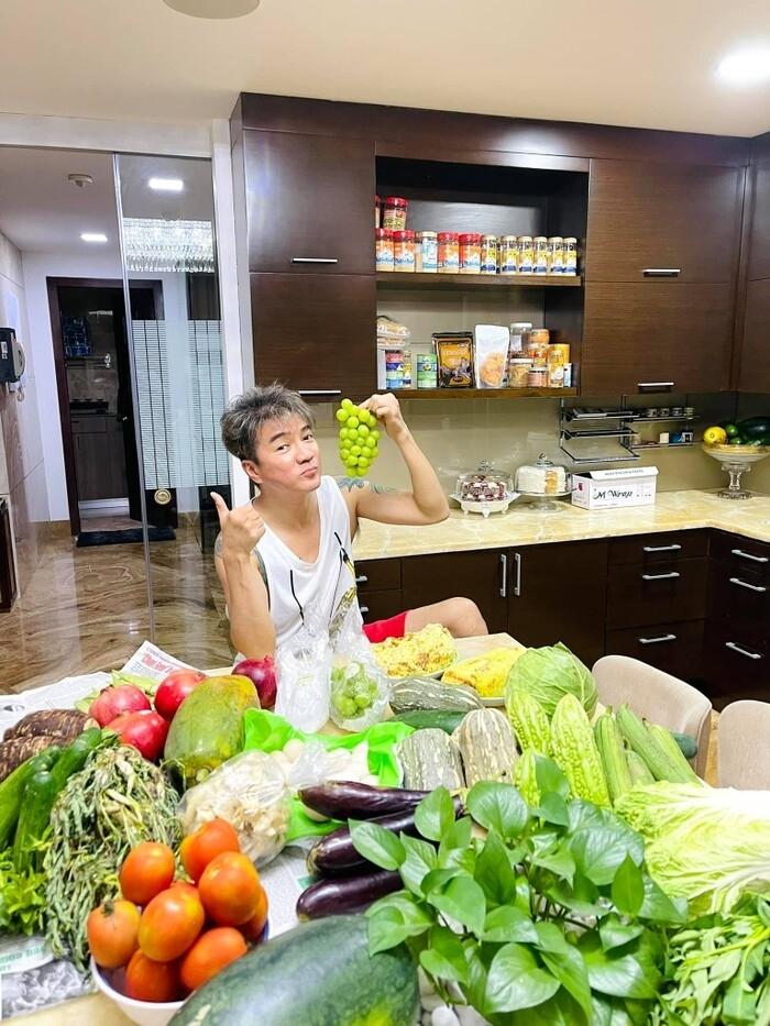 Tin tức nổi bật của sao Việt tuần qua (19 - 24/7)