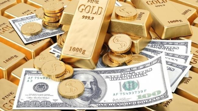 Giá vàng hôm nay 25/7: Chỉ báo đỏ, vàng trước dự báo mất giá mạnh