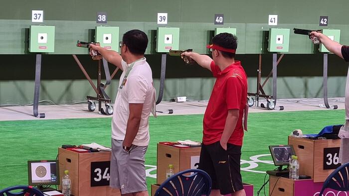 Thể thao Việt Nam buồn vui lẫn lộn ngày thi đấu thứ hai Olympic Tokyo 2020