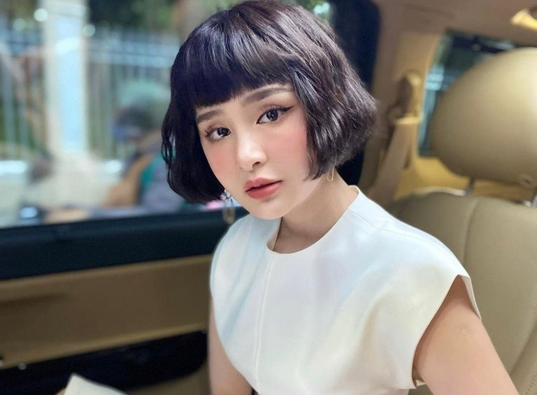 Ca sĩ Hiền Hồ nói gì về Sơn Tùng M-TP?