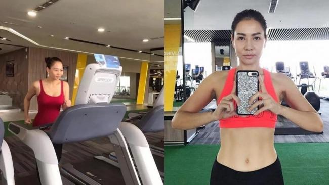 """Tin hot giải trí ngày 4/8: Thu Minh chia sẻ bí quyến giữ vóc dáng """"cuốn hút"""""""