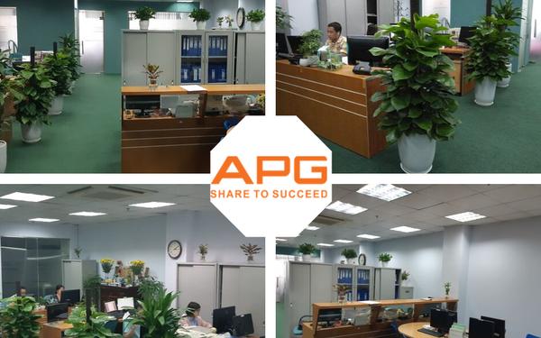 APG chuẩn bị phát hành 148 triệu cổ phiếu