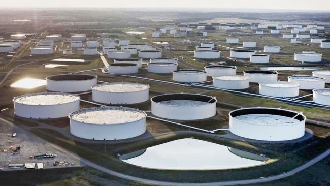 Giá dầu ngày 19/9: Tâm lý lạc quan bao trùm, giá dầu có tuần thứ 4 tăng giá liên tiếp