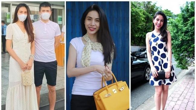 """""""Bóc"""" giá bộ sưu tập túi xách hàng hiệu tiền tỷ của Thủy Tiên"""