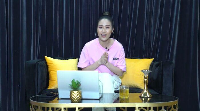 Han Sara tự hào vì Việt Nam là quê hương thứ 2, làm MV đặc biệt dành tặng tuyến đầu chống dịch