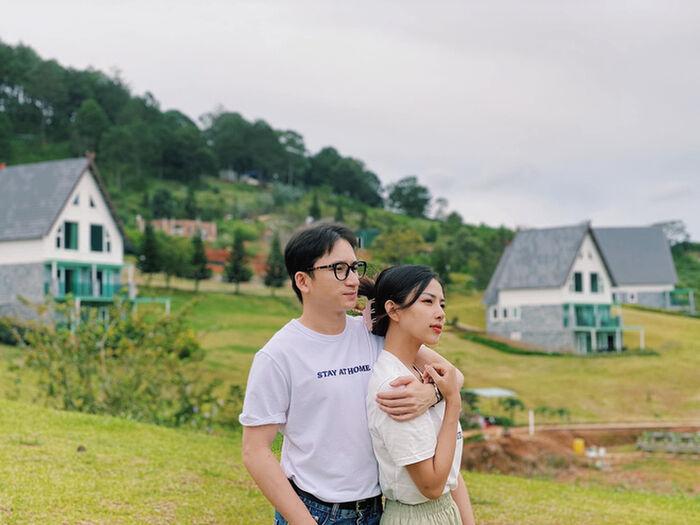 Phan Mạnh Quỳnh làm thơ tặng vợ, dân mạng khuyên nên chuyển hẳn sang làm hài sẽ hợp hơn