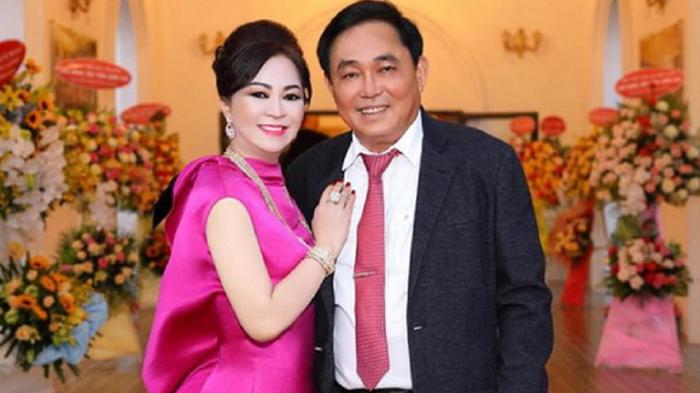 Ông Dũng 'lò vôi' lần đầu hé lộ về con người thật của nữ CEO Đại Nam