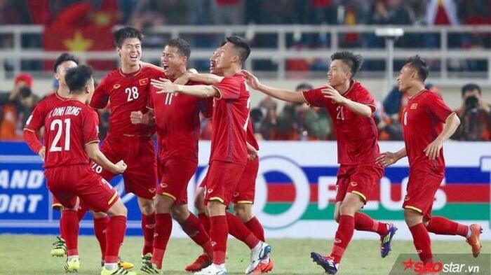 Tuyển Việt Nam tái ngộ Malaysia, vào 'bảng tử thần' AFF Cup 2020