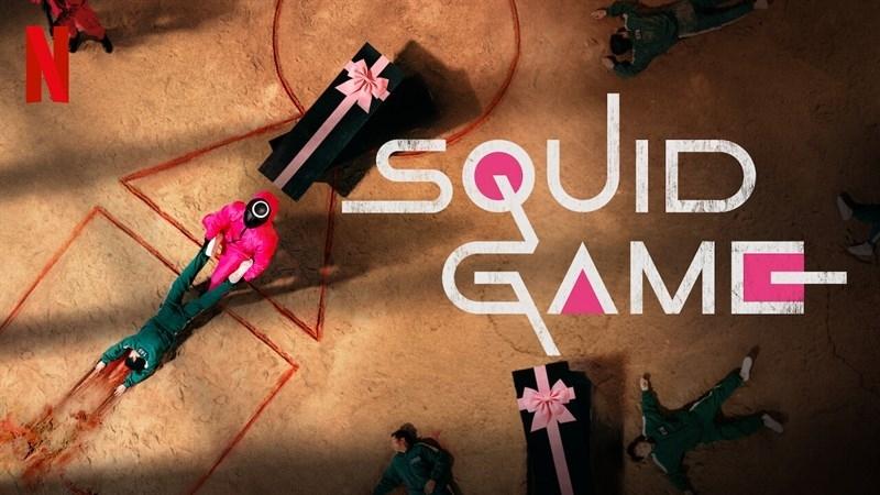 """""""Squid Game"""" - Phim Hàn Quốc đầu tiên xếp hạng nhất trên Netflix thế giới 2 ngày liên tiếp"""