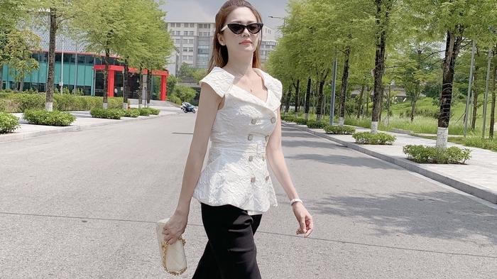 Stylist Khúc Mạnh Quân: 'Để Dì Mai (Kiều Anh) mặc đẹp trên phim, không hề dễ'