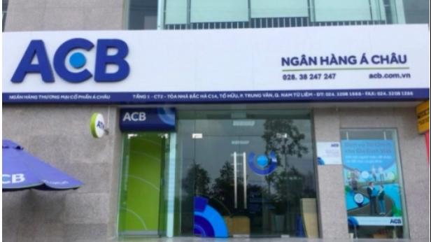 """Tin nhanh ngân hàng ngày 4/10: ACB ra mắt gói """"Không phí"""" cho khách hàng doanh nghiệp"""