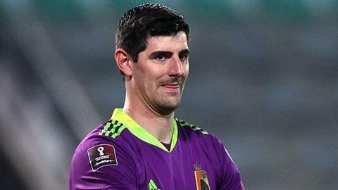 Courtois chỉ trích trận tranh hạng Ba Nations League