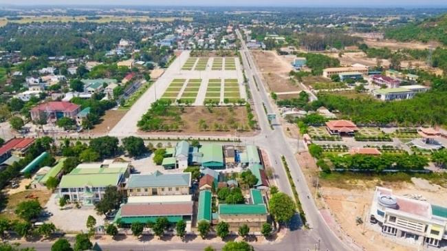 Tin nhanh bất động sản ngày 10/10: Quảng Trị chấp thuận chủ trương đầu tư dự án Trung tâm điện khí 2,3 tỉ USD