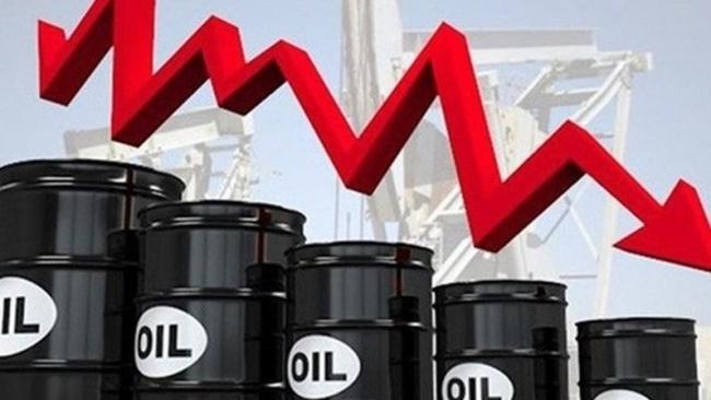 Giá xăng dầu hôm nay 12/10 giảm nhẹ