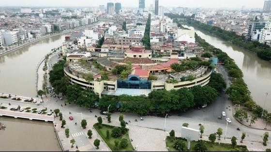 Tin nhanh bất động sản ngày 12/10: Hòa Bình giao 5,8ha đất cho Công ty May - Diêm Sài Gòn xây khu dân cư núi Đầu Rồng