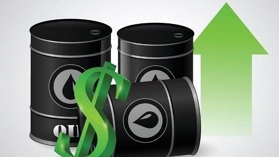 Giá xăng dầu hôm nay 15/10 thiết lập đỉnh mới, dầu Brent lên mức 84,3 USD