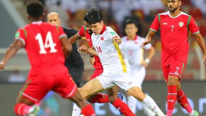Một ngôi sao tuyển Việt Nam lọt tầm ngắm đội bóng giàu truyền thống của Oman