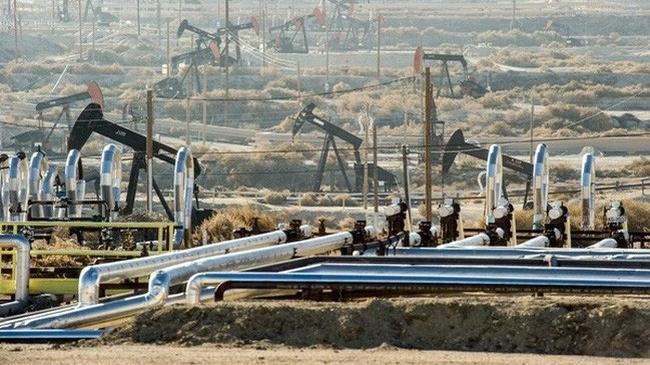 Giá xăng dầu hôm nay 16/10 duy trì đà tăng mạnh
