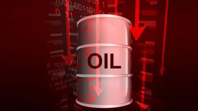 Giá xăng dầu hôm nay 19/10 mất giá mạnh