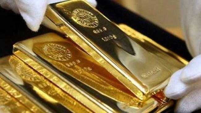 Giá vàng hôm nay 21/10 tăng vọt